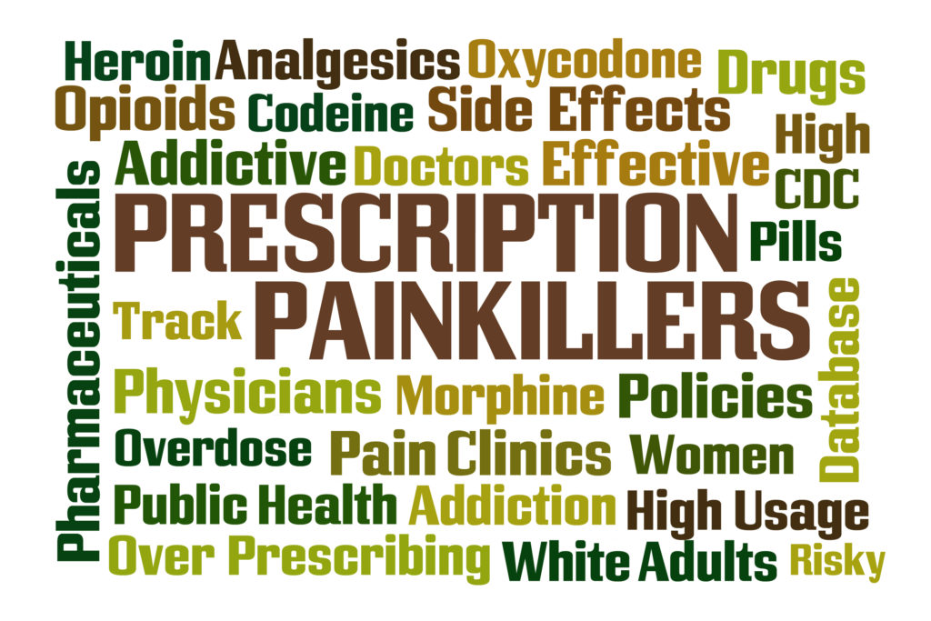 prescription pill abuse